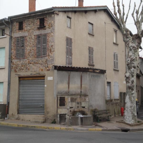 Offres de vente Maison Courpière 63120