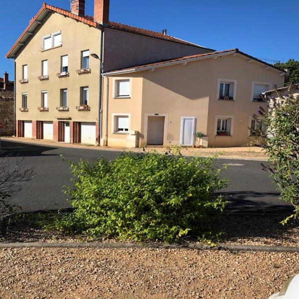Offres de location Appartement Lezoux 63190