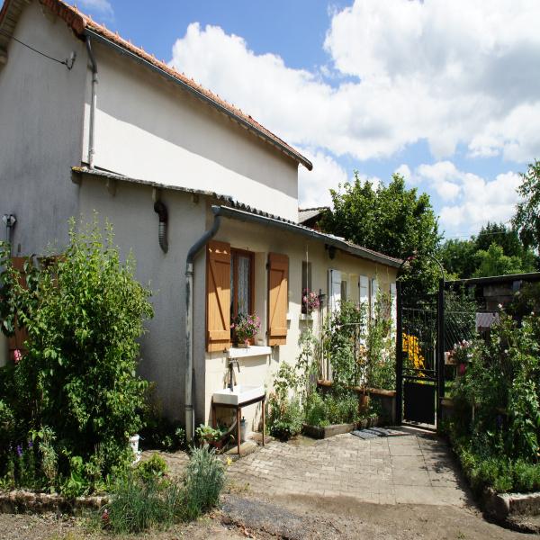 Offres de vente Maison de village Lezoux 63190