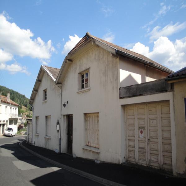 Offres de vente Maison La Monnerie-le-Montel 63650